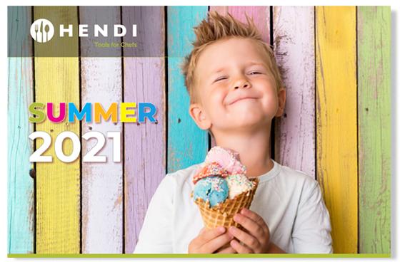 SUMMER 2021 HENDI