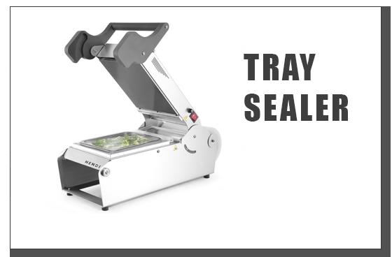 TRAY SEALER offer
