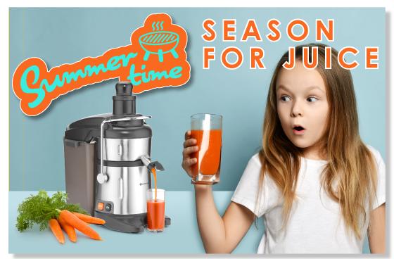 Season for Juice